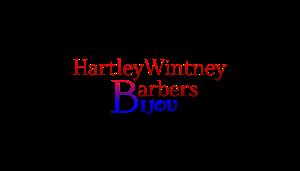Hartley Wintney Barber Shop Logo