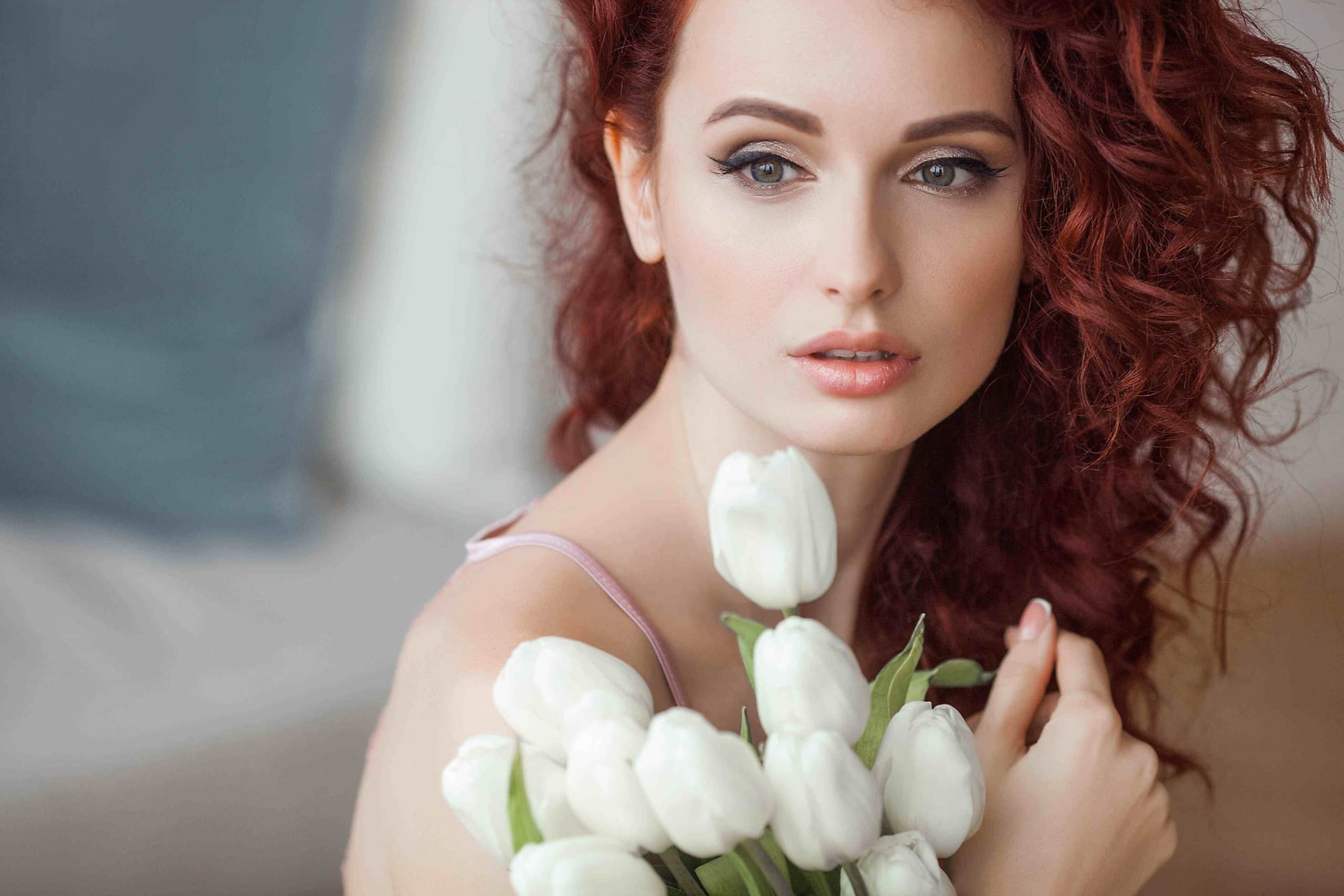 redhead-girl-flowers-image-image-scaled